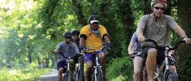 Bike & Boat Adventures