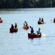 Bike & Boat: Lehigh River Clean-up
