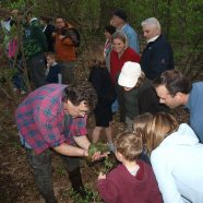Family Spring Peepers Hike – March 31