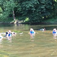 Norco: River Snorkeling