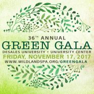Green Gala Dinner Auction