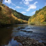 Connecting the Community with the Lehigh River