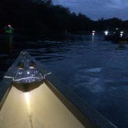 Bike & Boat: Full Moon Paddle
