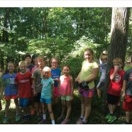 Day Camp: Eco-Warriors