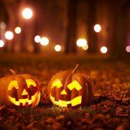 Spooky Halloween Hike