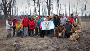 Earth Day Planting in the Poconos @ WAWA | Blakeslee | Pennsylvania | United States