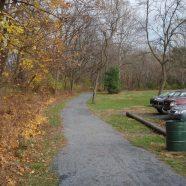 Get Out! Lehigh Valley: Enjoy Jordan Creek Greenway