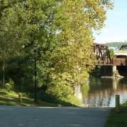 Get Out! Lehigh Valley: Bike & Boat on the Lehigh